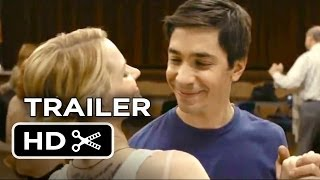 A Case Of You TRAILER 1 (2013) - Justin Long, Vince Vaughn Rom-Com HD