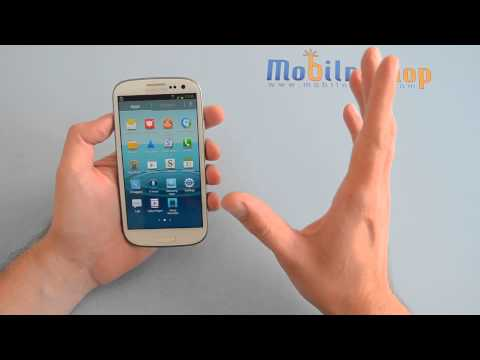 Samsung Galaxy S3 I9305 LTE cena i video pregled