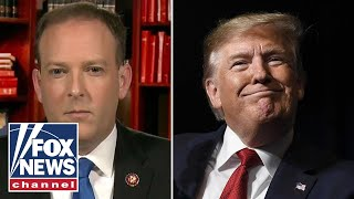 Rep. Zeldin defends Trump against anti-Semitism accusations