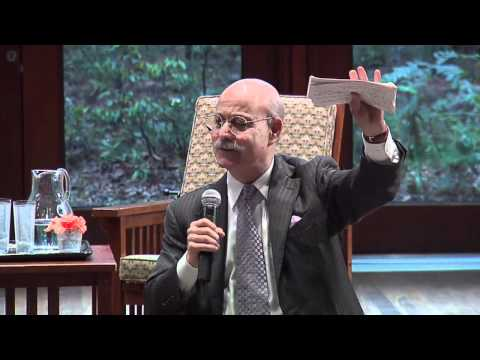 Jeremy Rifkin: The Empathic Civilization / Ross Institute Summer Academy 2010