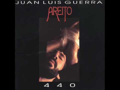 Juan Luis Guerra - Ayer
