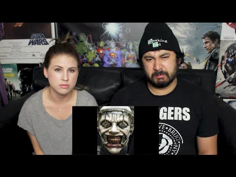 5 Incredibly DISTURBING Things On The DEEP WEB REACTION & DISCUSSION!!!