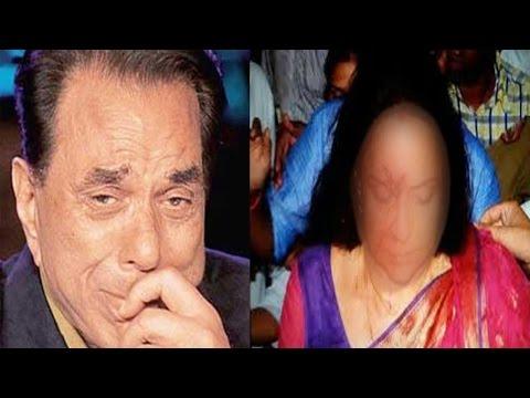 Shocking: हेमा के Car Accident पर धर्मेंद्र का हेरत अंगेज़ बयान... | Dharmendra on Hema's  Accident
