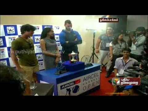 Chennai Open: Somdev Devvarman draws qualifier, Yuki Bhambri gets tough opener