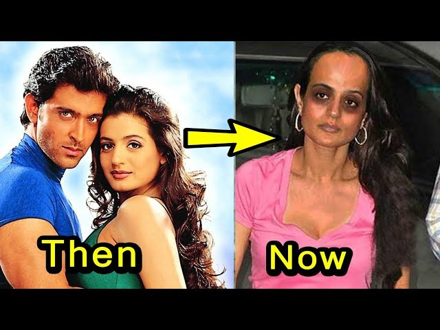 20 Bollywood Actresses Shocking Transformation | 2018 Then And Now thumbnail