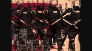 Watch Red Jumpsuit Apparatus On My Own video
