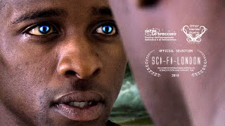 PRECOGNITION (2018) Full Length Feature, Sci-Fi Action Thriller