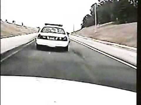 Did suspect who tried to run over a cop deserve this beating? Watch the video and read the details about what happened afterwards.