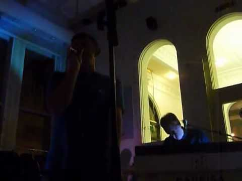 Inspiral Carpets - Fix Your Smile - Pretty Green Manchester - 11th March 2013