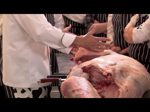 Jamie s Dream School | Jamie Oliver on Meat