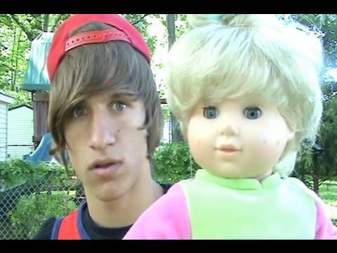 Baby - Justin Bieber Parody video