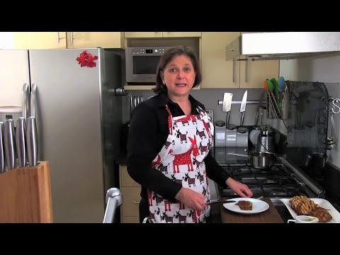 Lomo relleno - Stuffed Loin