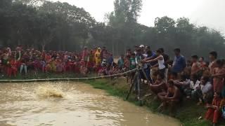 বাংলার মজার খেলা না দেখলে চরম মিস করবেন।Interesting game in Bengal