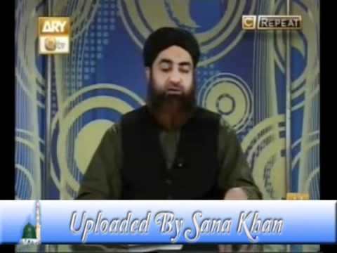 Maut Ke Baad Kitne Dino Tak Afsos Karna Chahiye By Mufti Muhammad Akmal Sahab video