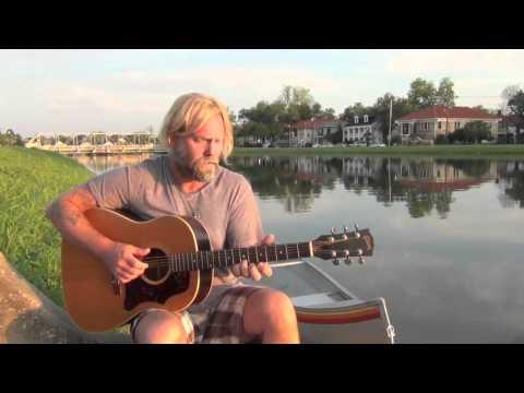Anders Osborne - Louisiana Gold