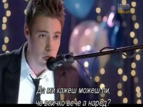 Adam Dynes [Josh Henderson] - Tell me it's okay [In the end] [BG Subs]