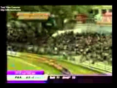 Shahid Afridi Fastest Century video