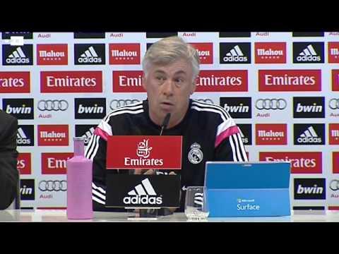 Luis Suárez acapara la atención del duelo Barça-Real Madrid en el Bernabéu