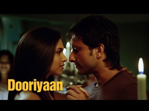 Dooriyan song - Love Aaj Kal