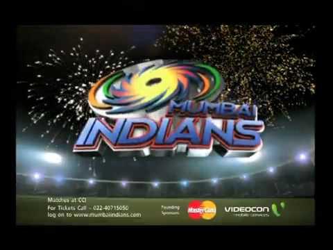 Mumbai Indians 2010 Theme Song