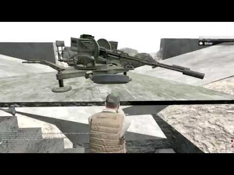Arma 2 Wasteland TcF #4