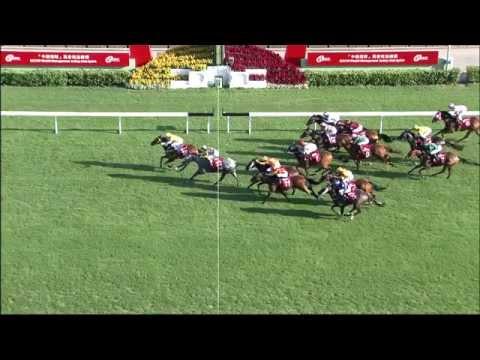Vidéo de la course PMU JOCKEY CLUB SPRINT
