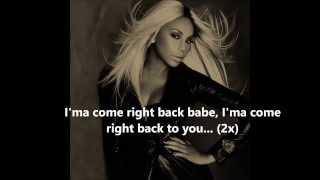 download lagu Tamar Braxton - All The Way Home  On gratis