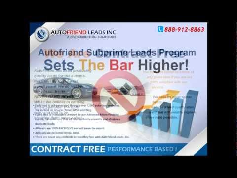 Easy Way To Get Auto Loan