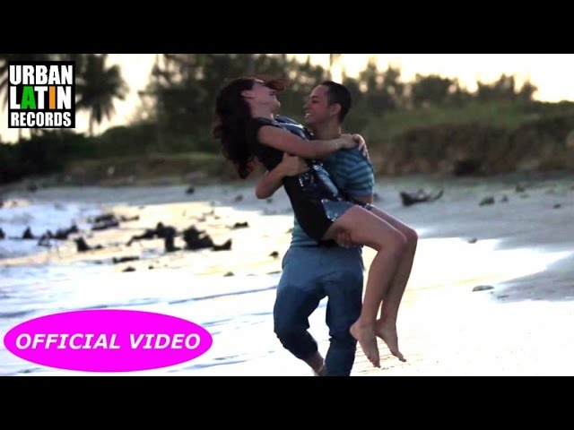 Rey MD - No Me Hace Falta Na (Official Video)