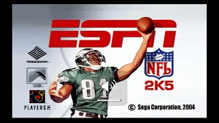 ESPN NFL 2K5, Throwback Thursday