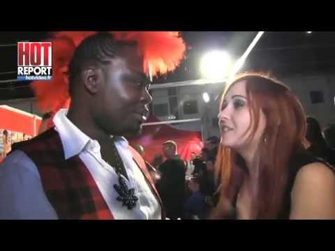 Le Camerounais Jacky Kapo, Roi Du Porno Africain (video) video