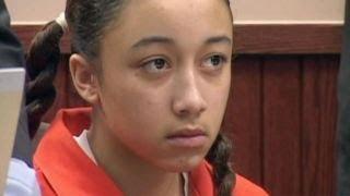 Sex trafficking victim who killed captor finds celeb allies