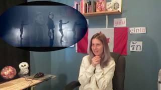 Elizabeth Tan-Tabah MV Reaction