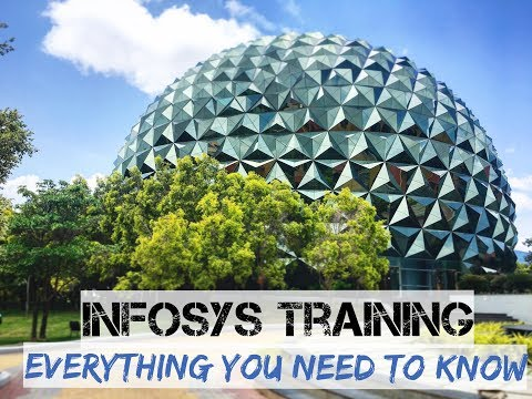 Everything you need to know about Infosys training | Mysore Infosys training Q&A