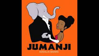 Watch Azealia Banks Jumanji video