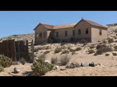 Abenteuer Afrika 08 - Das Schlitzohr Lüderitz - Rainer Wälde