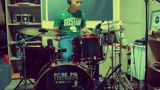 Perfect - Ed Sheeran - Drum Cover