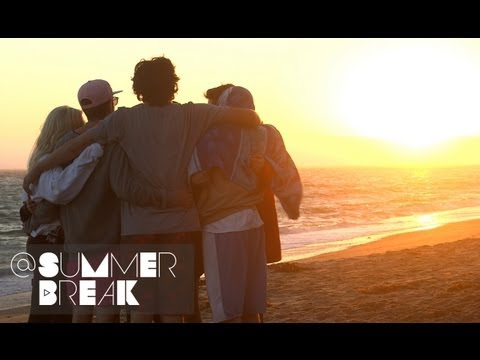 51 | THE LAST DAY OF SUMMER | @SUMMERBREAK