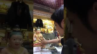 Kumanthong ( chuyên cung cấp vật phẩm tâm linh thailan