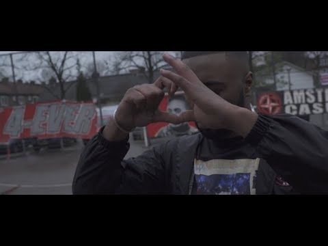 Anu-D - Stay Strong Appie (Video)