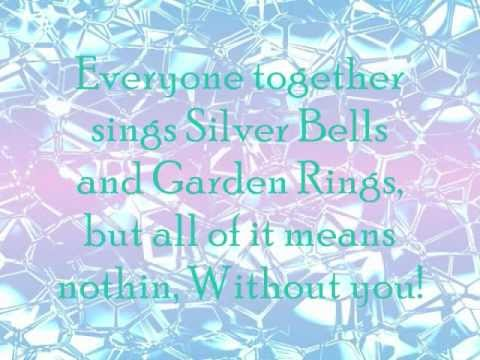 It's Not Christmas Without You - Victorious Cast Ft. Victoria Justice - Full Song With Lyrics video