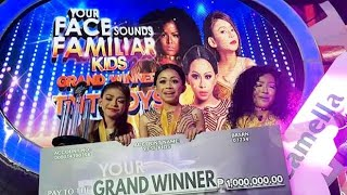 YFSFK 2 GRAND WINNER: TNT BOYS! ❤ | WARNING: DO NOT USE YOUR EARPHONES (UNPLANNED REACTION)