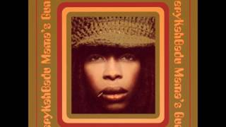 Watch Erykah Badu Green Eyes video