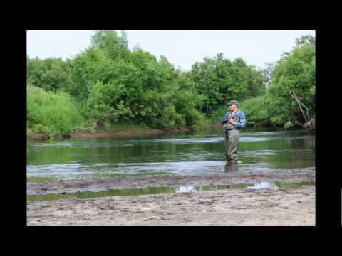 природа рыбалка путешествия видео на сузуне