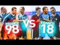 FRANCE 98 VS FRANCE 2018 QUI ÉTAIENT LES MEILLEURS mp3