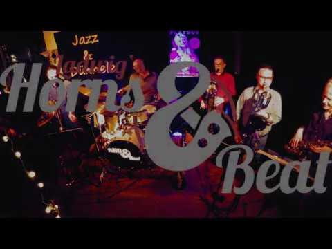 Ladwig's HORNS & BEAT LIVE @ Jazz & Dünnele: X-Mas Special Part 1