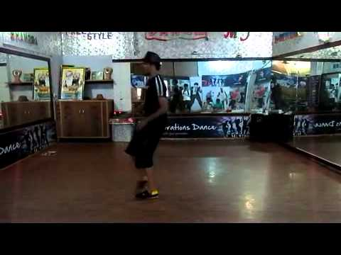 Suraj Dance Academy-SDA Muqabla Prabhu deva Practice