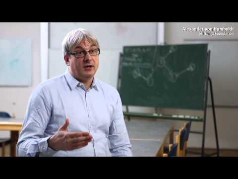 Stephan Hartmann - Alexander von Humboldt Professorship 2013 (EN)