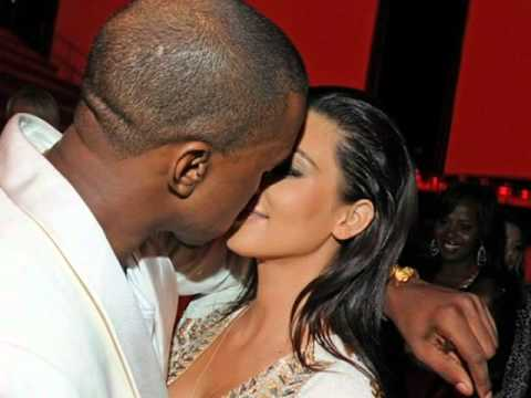 Kim Kardashian & Kanye West - Dangerously In Love......x
