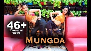 Mungda Total Dhamaal Sonakshi Sinha Ajay Devgn Jyotica Shaan Subhro Gourov Roshin